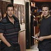 Judd Apatow and Adam Sandler, together at last in <i>Funny People</i>