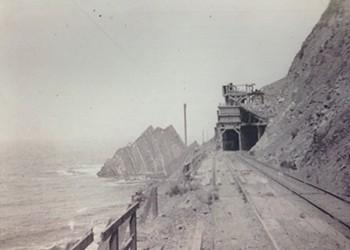 Assault on Devil's Slide: A 150-Year Tale of Man Versus Mountain