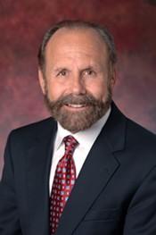 Assemblyman Jerry Hill