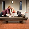 SF Playhouse's <i>The Scene</i> Too Much Like Daytime TV