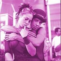 BRANDON  FERNANDEZ - At the Folsom Street Fair.