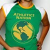 Athletics Nation: BetterKnowanSFBlog