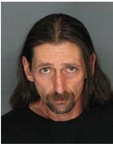 Attempted laundry cart escapee John Anthony III, a man without a very clean background