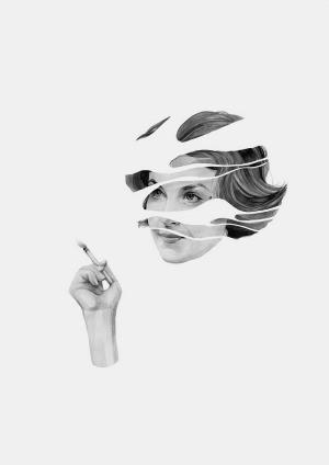 """Audrey"" by Kate Copeland - KATE COPELAND"