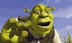 COURTESY DREAMWORKS PICTURES - Austin Powerless: Mike Myers voices the pathetic ogre.