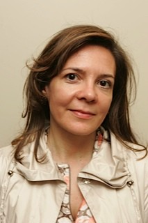 Author Amanda Michalopoulou - COURTESY OF OPEN LETTERS BOOKS
