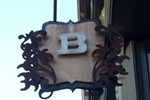 B Restaurant