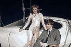 JEAN-PAUL  KIEFFER - Back to the Future: Angela Lindvall and Jeremy - Davies.