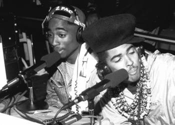 Shock G 'Fesses Up About Humpty Hump