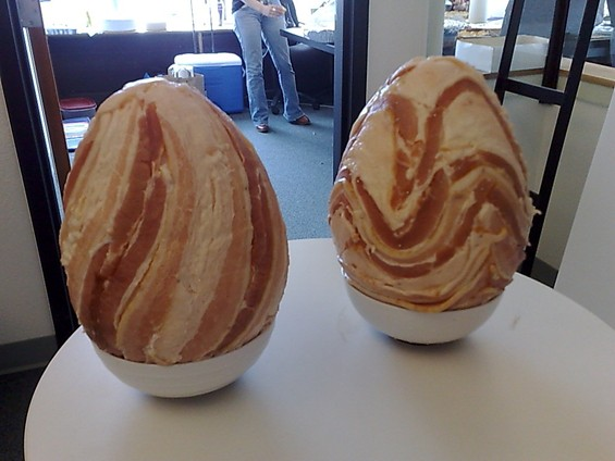 Bacon Eggs!