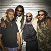 Bad Brains: Show Preview