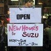 Expanded Hours for Suzu Noodle House