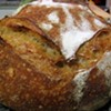 Baking from <i>Tartine Bread</i>, Part II: A New Starter