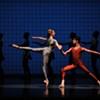 Balanchine's Return