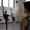 """Ballet 422"": Jody Lee Lipes' New York City Ballet Documentary"