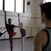 """""""Ballet 422"""": Jody Lee Lipes' New York City Ballet Documentary"""