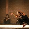 Ballet, Meet B-Boy