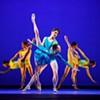 Ballet Sampler