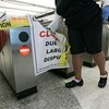 BART Goes on Strike: Sign This Petition If You're Mad
