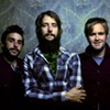Band of Horses Fans Blow Past Mezzanine -- November 23rd Show Moved to The Fillmore