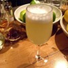 Bar Agricole's Traditional Sour, a Frothy Tequila Delight