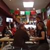 Bar Food: The Taco Shop at Underdog's