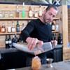 Drink of the Week: Nek Minnit at Waiheke Island Yacht Club