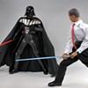 Barack Obama, Action Hero: It Is His Dessssstiny