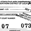 Barry Bonds Indicted: Here are the Documents