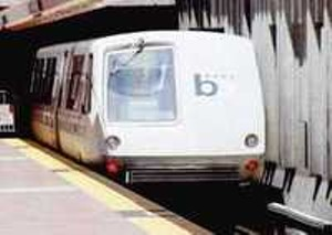 BART closes after shooting