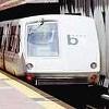 BART Station Closes After Man Shot