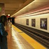 BART Service Stops Due to High Winds (Update)