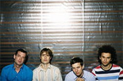 Battles: throwing math-rock for a loop.