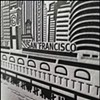 Bay Area Artist Uses Typefaces To Depict Iconic San Francisco Scenes