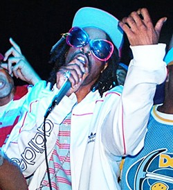 Bay Area rap legend Mac Dre was murdered in Kansas City in 2004. His mother now runs the label he started.