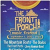 Bay Area Suburb Livermore Stakes Its Claim to Indie Cool With the Front Porch Music Fest