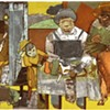 Romare Bearden Retrospective: Once-Neglected Artist Gets His Due