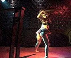 JOEY  HEBE - Beatnik Burlesque.
