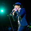 Beck: Show Preview