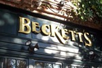 Beckett's Irish Pub