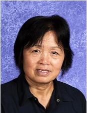 Becky Lee - SUNNYSIDE ELEMENTARY SCHOOL