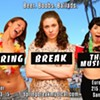 Beer, Boobs, and Ballads: <em>Spring Break the Musical</em>