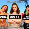 Beer, Boobs, and Ballads: <em>Spring Break the Musical</em>