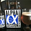 Beer of the Week: Drake's Alpha Session