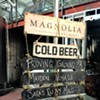 Beer of the Week: Magnolia's Maiden Voyage