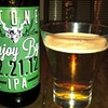 Beer of the Week: Stone Brewing 'Enjoy by 12.21.12 IPA'