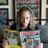 Keeping Death: Kirk Hammett's House of Horrors