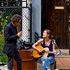 """Begin Again"": A Music Executive Learns to Love Again ... Through (Surprise!) Music"