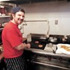 Fresh Eats: Belly Burgers: Tom Pizzica Graduates to Pop-Ups
