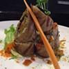 Roll Play: A Taste of Texas in Sushi Raw's Meaty Maki